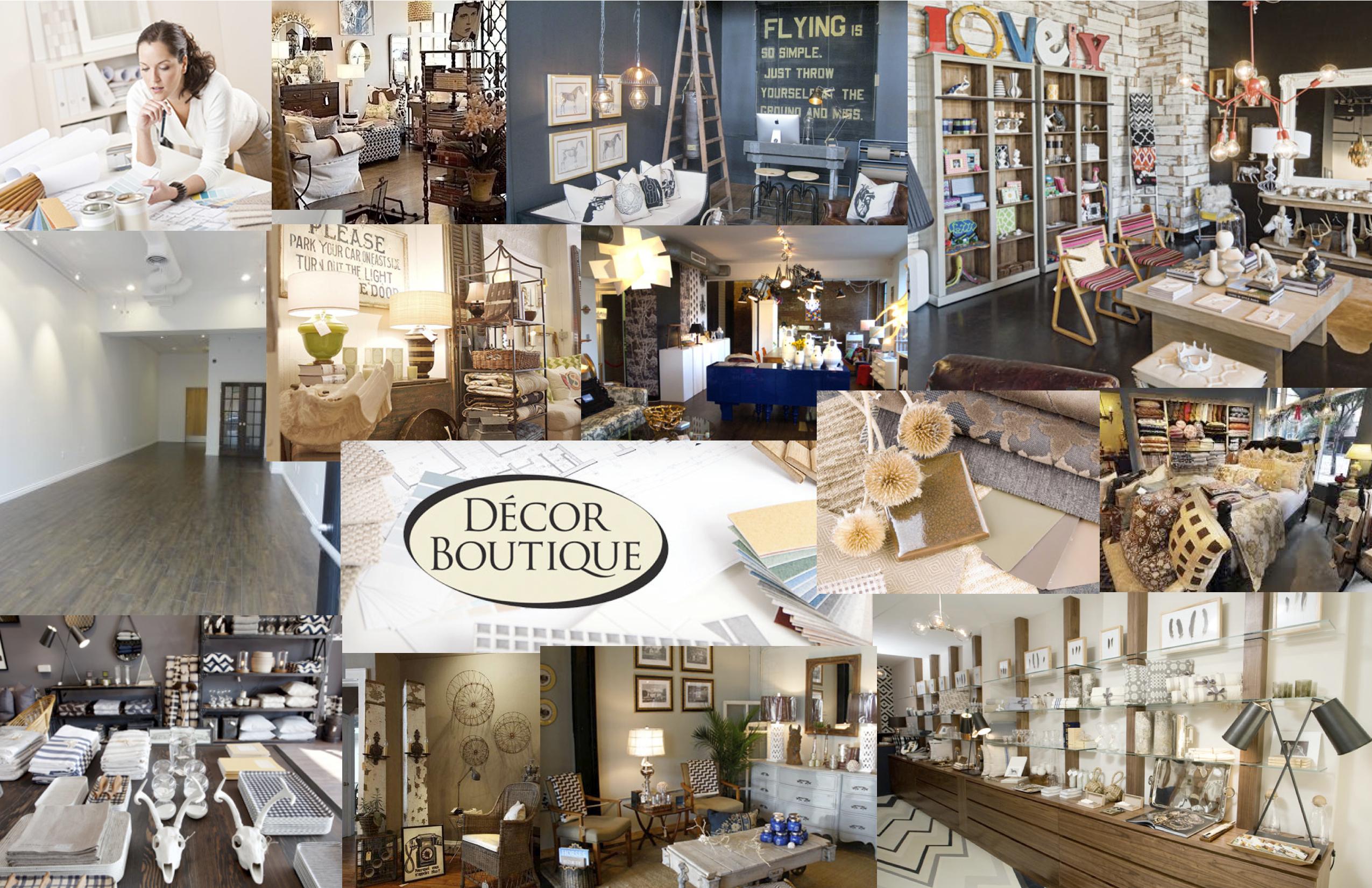 A blog neglected no more j patten interiors for Boutique decoration